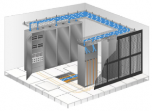 Data center: Le standard TIA 942