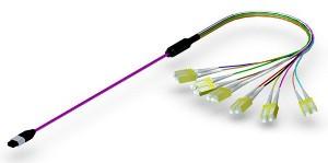 Ensembles de câbles MTP- MTP